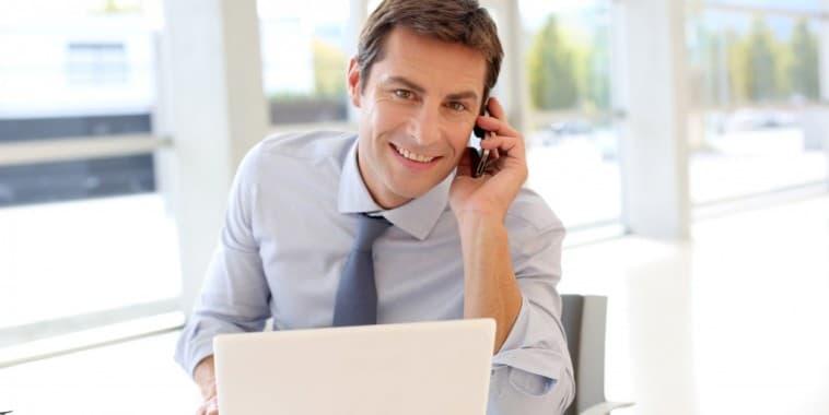 Звонок клиента по телефону в ChoiceAuto