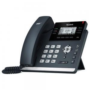 SIP-телефон Yealink SIP-T41S