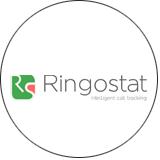 Ringostat — сервис аналитики звонков