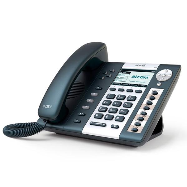 IP-телефон ATCOM A41