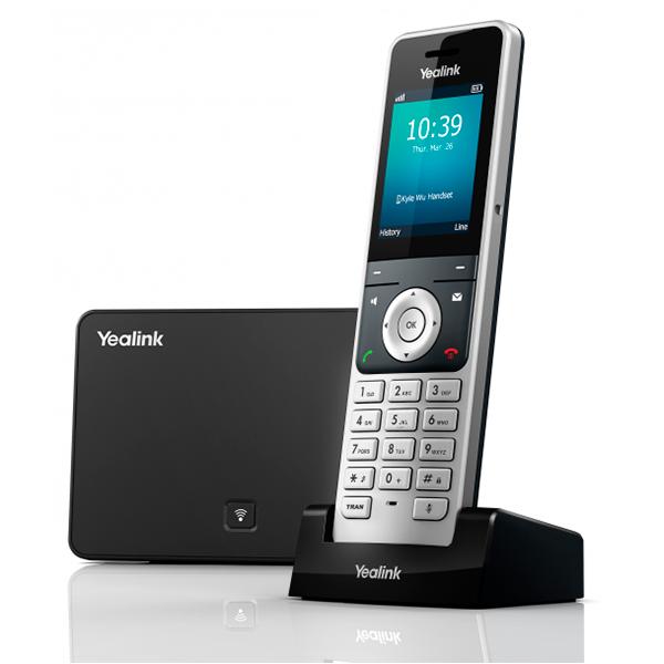 SIP-телефон Yealink W60P