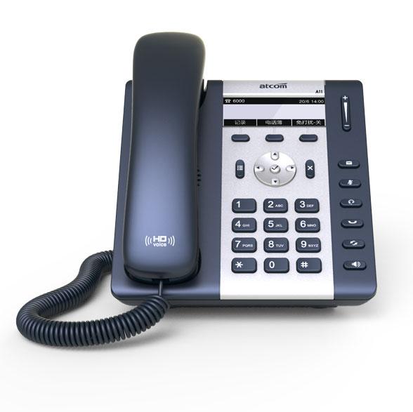 IP-телефон ATCOM A10W