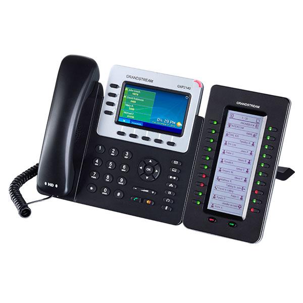 VoIP телефон GXP2140 HD