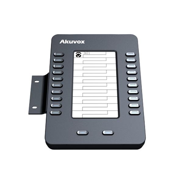 Модуль расширения для IP-телефона Akuvox EM53