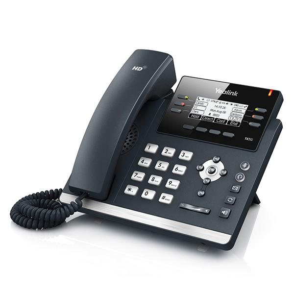 SIP-телефон Yealink SIP-T40P