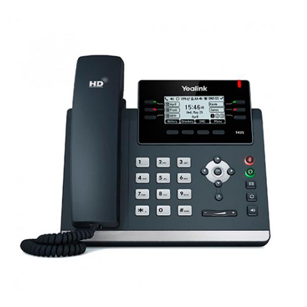 SIP-телефон Yealink SIP T42S