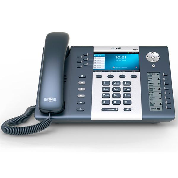 IP-телефон ATCOM A68W