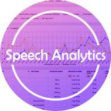 Закончили интеграцию с сервисом по транскрибации  и анализу голосовых сообщений с сервисом Speech Analytics