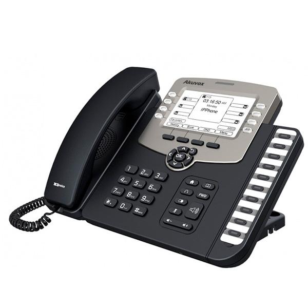 IP-телефон Akuvox SP-R59P