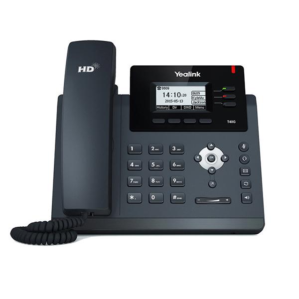 SIP-телефон Yealink SIP-T40G