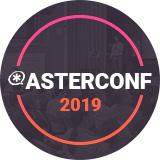 Участие в Asterconf 2019 (ежемесячная конференция по Asterisk)