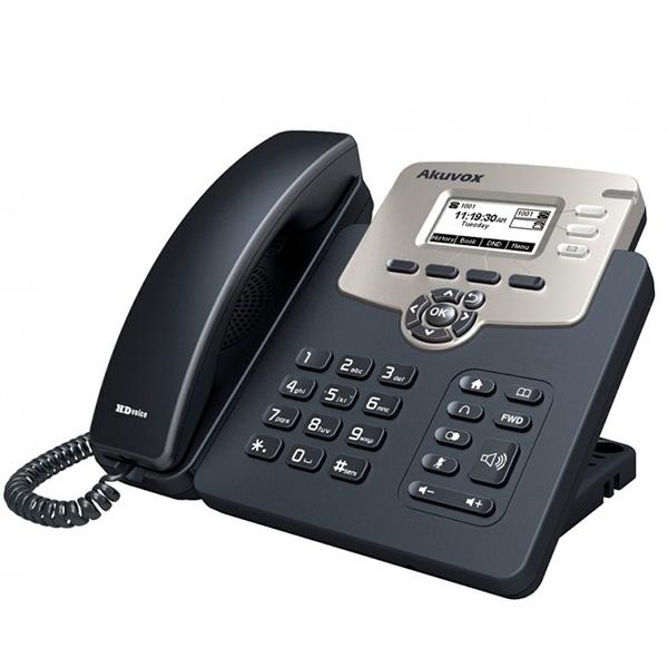 IP-телефон Akuvox SP-R52P