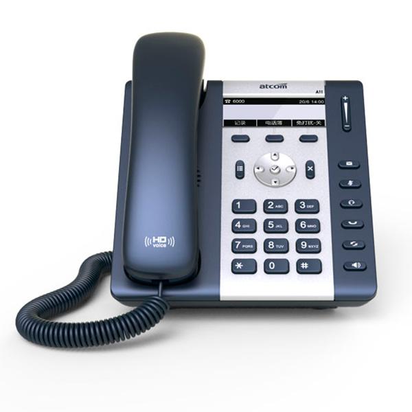 IP-телефон ATCOM A11