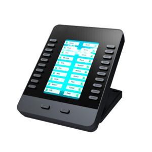 Модуль расширения для IP-телефона Akuvox EM63