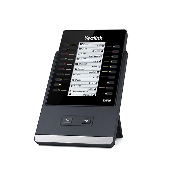 Модуль для SIP-телефона Yealink EXP40