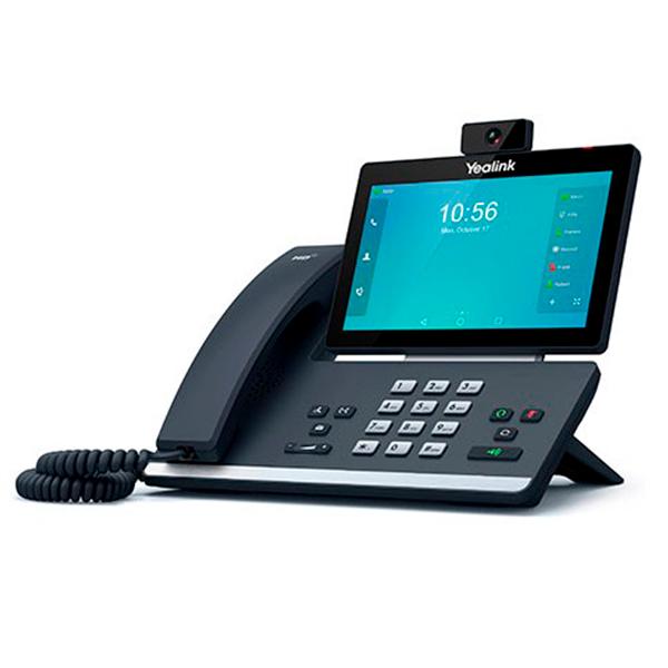 SIP-телефон Yealink SIP-T58V