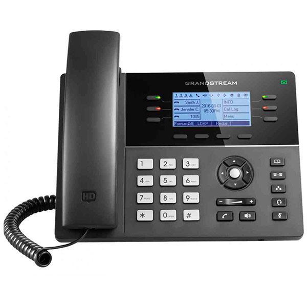 VoIP телефон GXP1760W HD