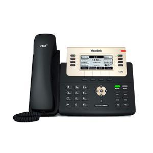 SIP-телефон Yealink SIP-T27G