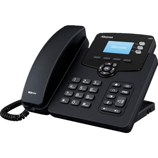 IP-телефон Akuvox SP-R55G