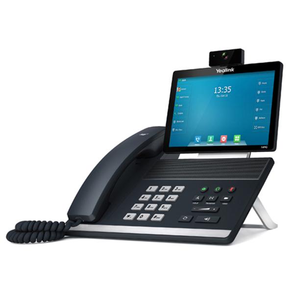 SIP-телефон Yealink SIP VP-T49G